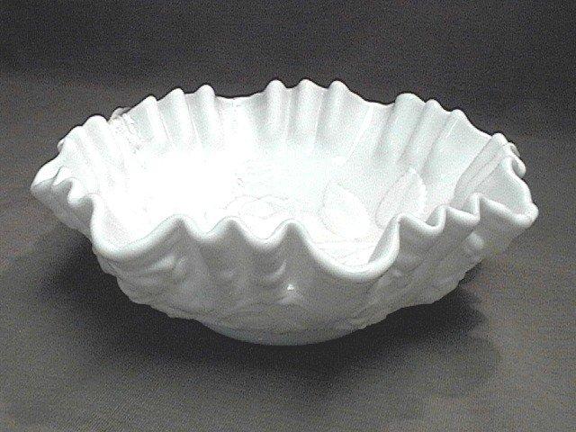 Westmoreland Milk Glass Bowl