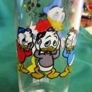 Donald Duck DrinkingGlass
