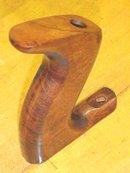 Stanley Plane Handle No. 5, 6, 7, 8 Hardwood