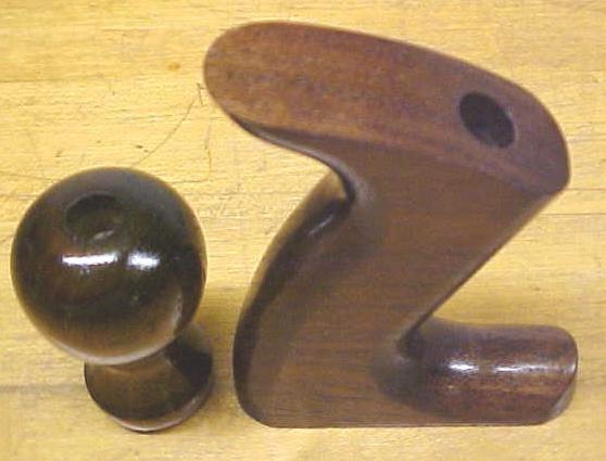 Stanley Plane Knob & Tote Handle No. 3, 4 Replacement