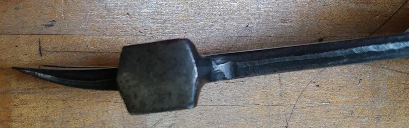 Bridgeport No. 99 Crate Opener Combination Tool Hammer