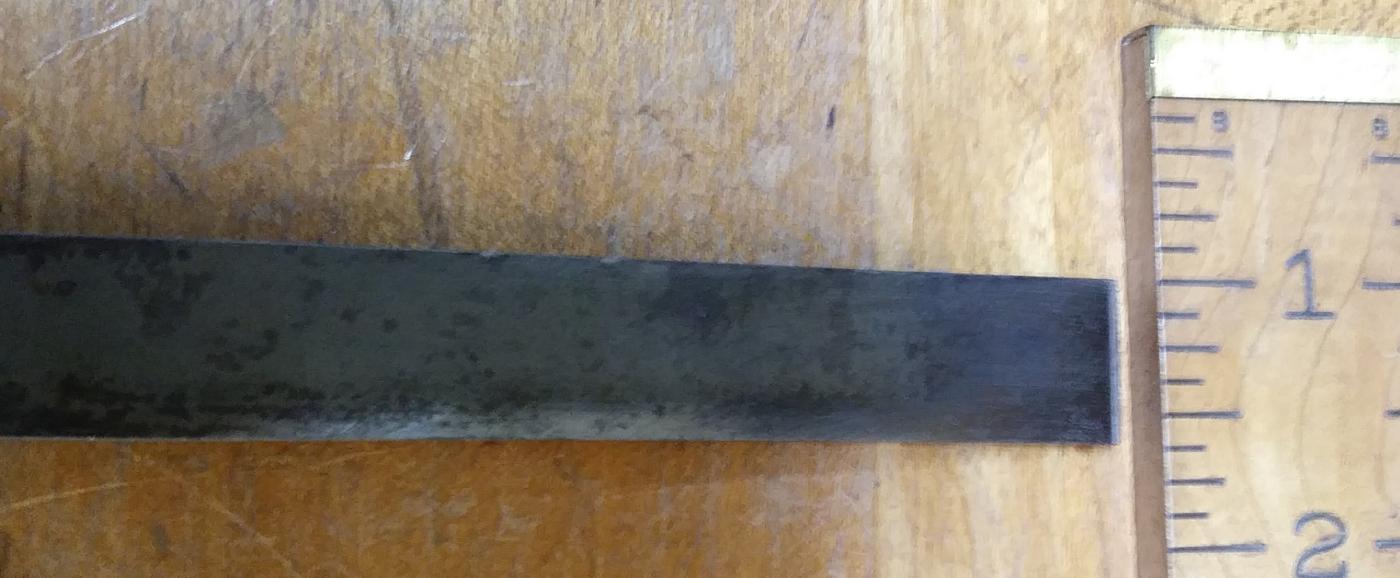Buck Bros. Socket Firmer Chisel 5/8 inch