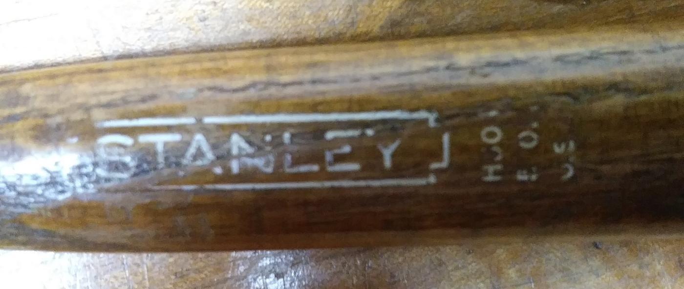 Stanley Upholstery Tack Hammer