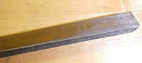 Clearcut Socket Firmer Chisel 1 inch