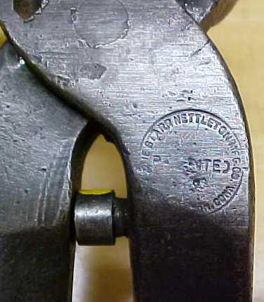Starr Nettleton Shell Reloading Pliers Special Purpose