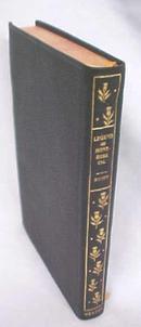 Legend of Montrose Walter Scott Leather 1900's