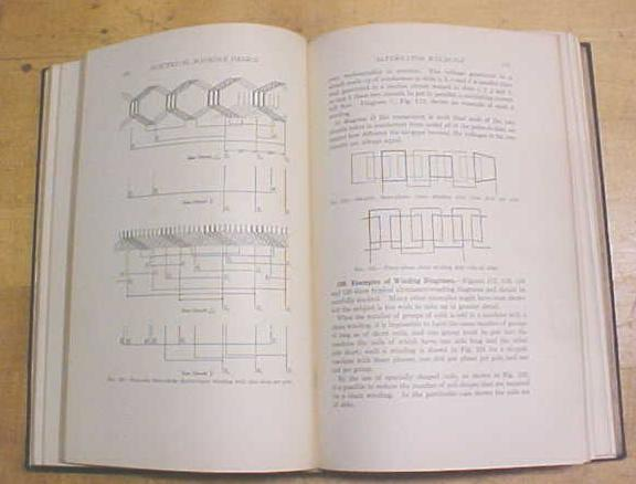 Electrical Machine Design By Gray 1926