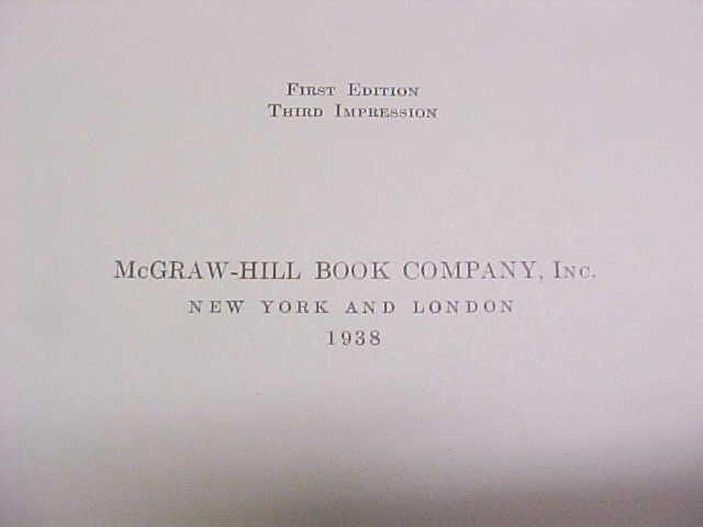 Practical Designs Drilling Milling Tools 1938