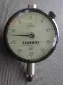 Federal Precision Dial Indicator