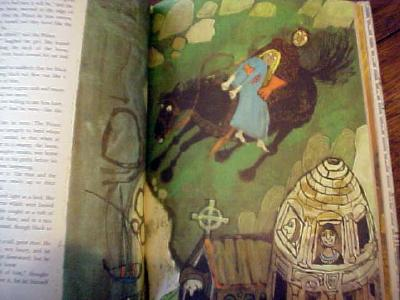 The Provensen Book Of Fairy Tales 1971