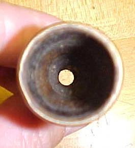Machine Oiler Funnel Shaped Brass
