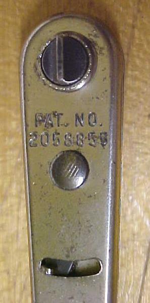 Stanley Yankee Offset Ratchet Screwdriver No. 3400