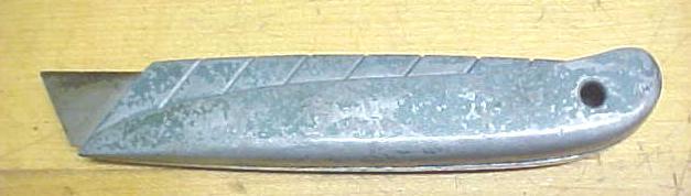 Eagle Rule Razor Carpet Knife