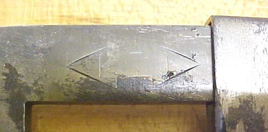 Kent O Adjustable Speed Wrench Rare!