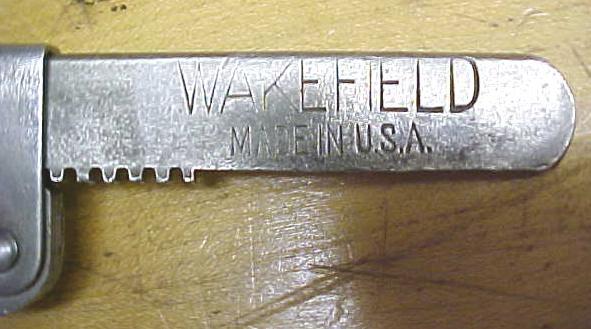 Wakefield 5