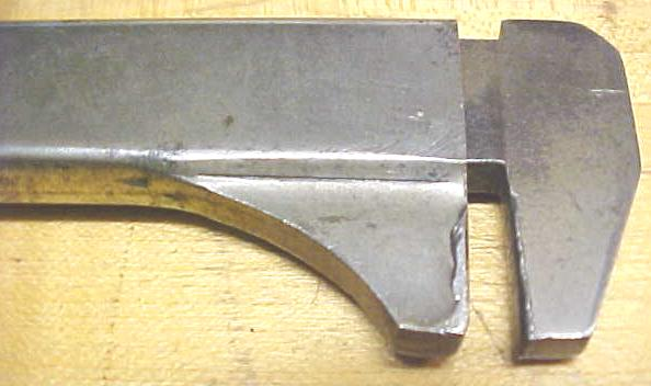 A & M Adjustable Bicycle Wrench Buffalo N.Y.