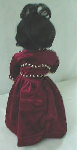 Doll Out of Mama's Flock Ray Swason Porcelain