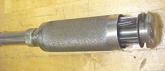North Bros. Yankee No. 41 Push Drill w/6 Bits