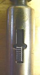 Small  Ratchet Screwdriver A. G. & J. Products Germany