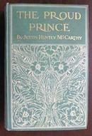 The Proud Prince Justin McCarthy 1903