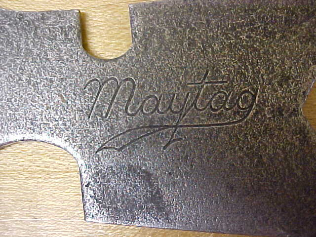 Maytag Combination Wrench