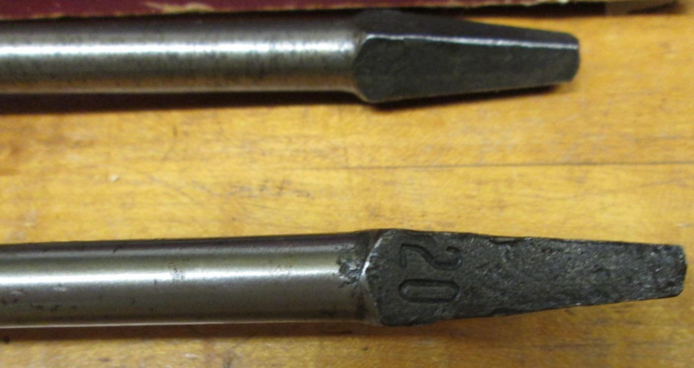 Irwin Brace Auger Bit 20/16 inch