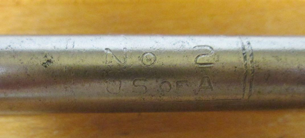 Irwin Brace Auger Expansive Bit up to 3 inch Dia.