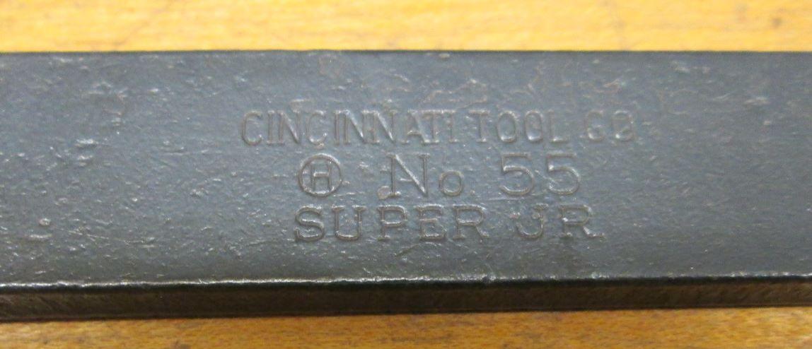 Cincinnati C-Clamp Super JR. No. 55 3.0 inch