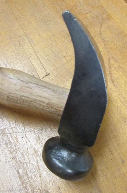 Diamond Cobblers Hammer Antique Shoe Hammer