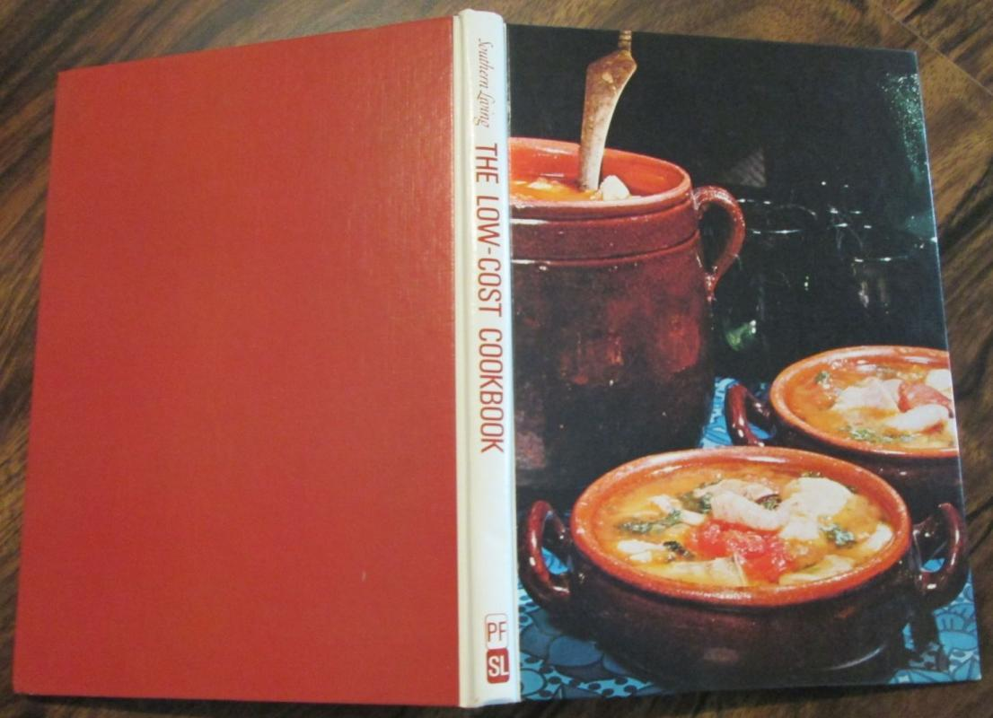 The Low-Cost Cookbook 1977