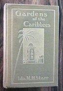 Gardens of the Caribbees Ida Starr 1903