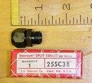 Starrett Split Collet No. 25SC38