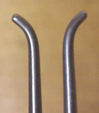 Lufkin Intside Caliper Toolmakers' 6 Inch  No. 142