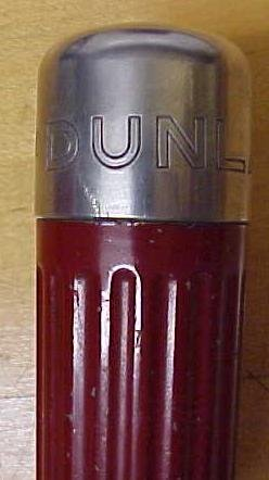 Dunlap Spiral Push Drill w/6 Drill Points / Bits No. 4217