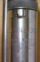 Stanley Yankee No. 30A Screwdriver