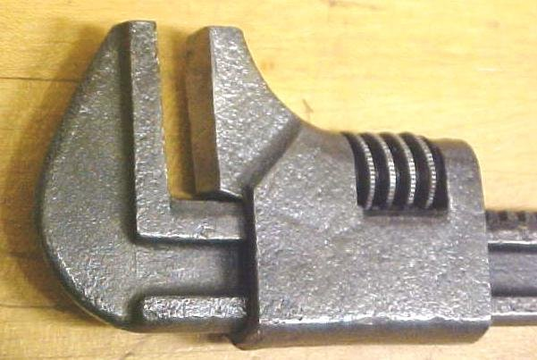 Ford 9 inch Adjustable Wrench M