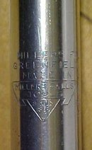 Millers Falls No. 61A Spiral Ratchet Screwdriver