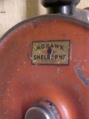 Mohawk Breast Drill 2-Speed Millers Falls