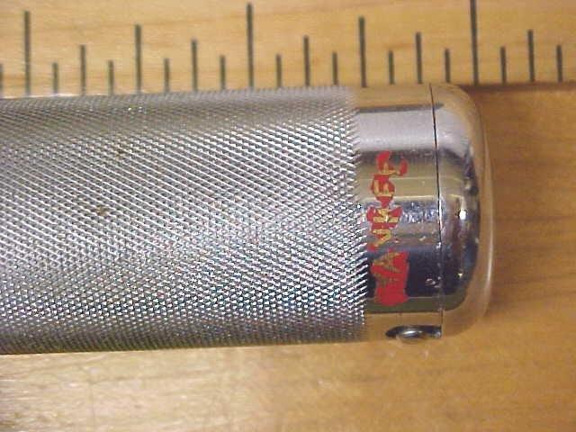 North Bros. Automatic Yankee No. 41 Push Drill w/Box