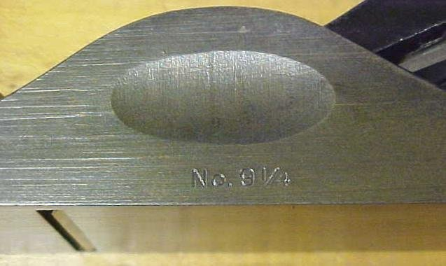 Stanley No. 9 1/4 Block Plane