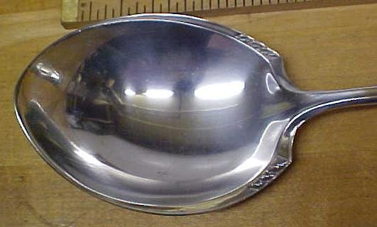 Rogers Old Colony Spoon Server 9 inch Large