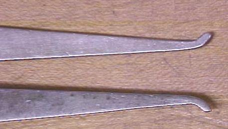 Union Caliper Triple Jointed Inside/Outside