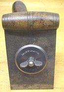 Starrett Hand Scraper No. 194 Adjustable Swivel Head