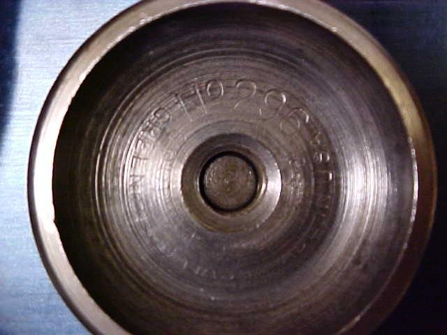Millers Falls Scraper No. 296 Adjustable Swivel Head