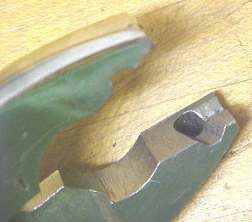 Craftsman Slip-Joint Combination Pliers No. 4732