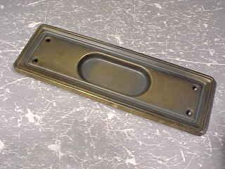 Pocket Door -Doorset