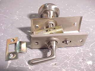 Screen Door Hardware -Screen Door Latch