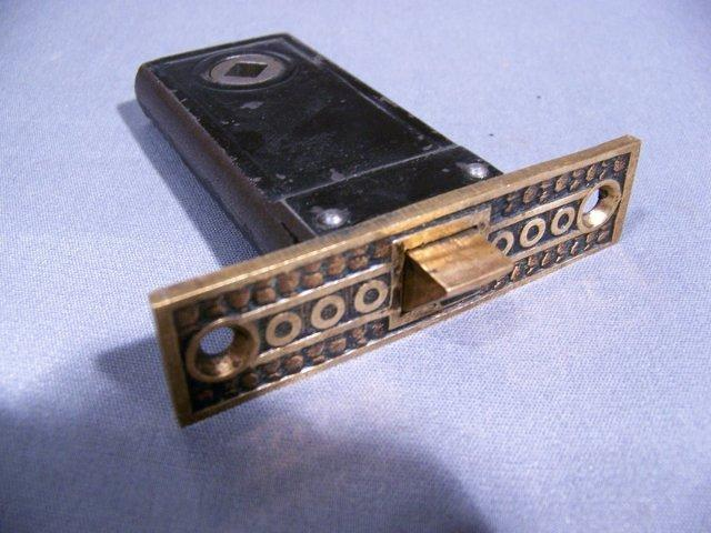 Mortise Locks -Latches