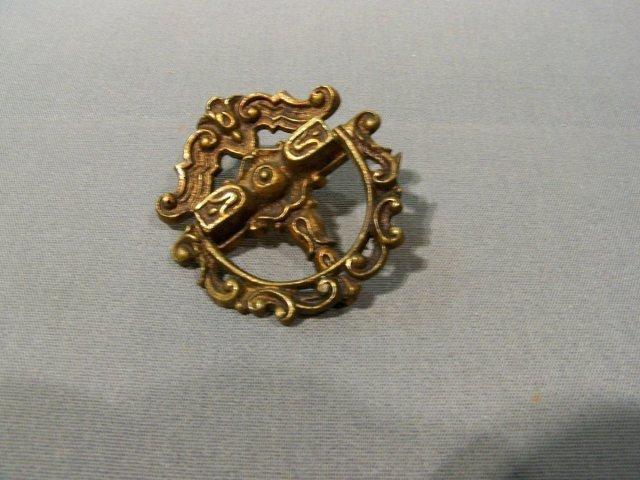 Furniture -Ring