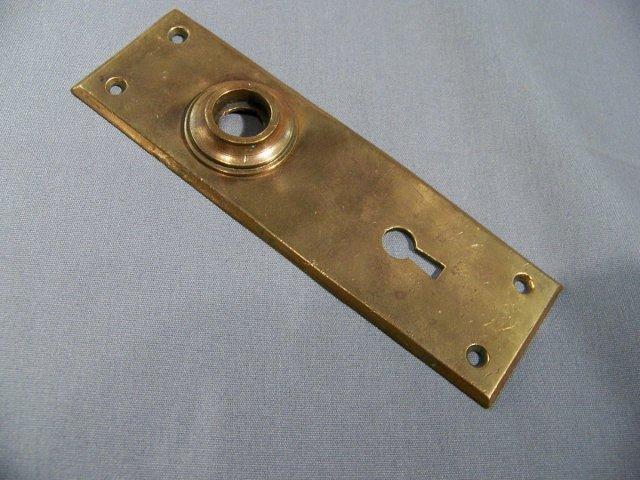 Door Plate